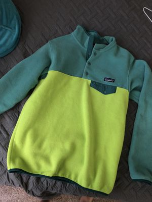 Brand new Patagonia pullover for Sale in Denver, CO