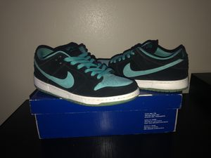 Dunk Low Clear Jade for Sale in San Antonio, TX