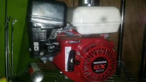 Honda GX 200 Engine for Sale in Springfield, VA