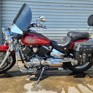 2006 Yamaha V Star 1000 for Sale in Fresno, CA
