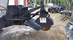 Bobcat sgx 60 stump grinder attachment for Sale in Bellevue, TN