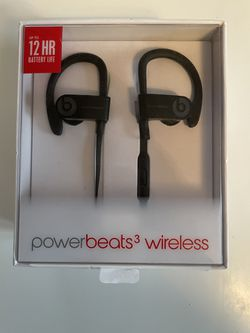 Powerbeats3 for Sale in Fort Worth,  TX