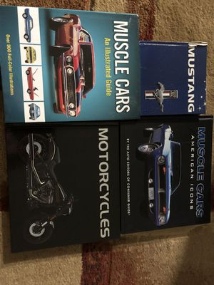 Car/ motorcycle lovers for Sale in Delaware, OH