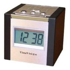 ATC-818 Talking Alarm Clock TimeVision, 0428 b31 05 for Sale in OH, US