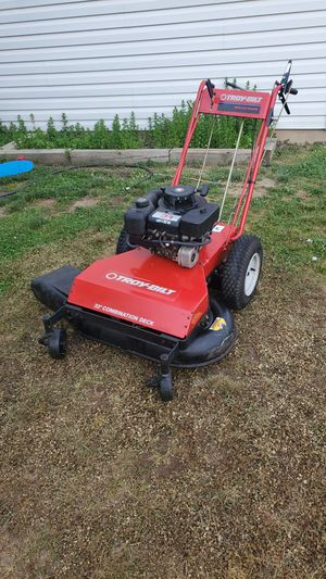 Mower for Sale in Gainesville, VA