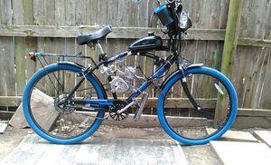 Hatebreed pimp bike for Sale in Pekin, IL