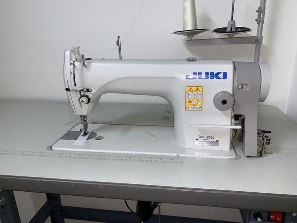Juki sewing machine $600