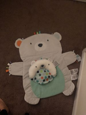 Baby play mat for Sale in Philadelphia, PA