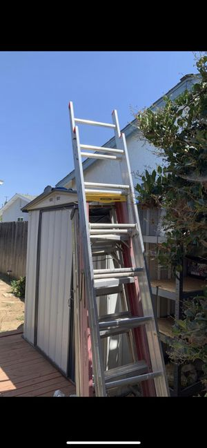 16 foot ladder for Sale in Glendora, CA