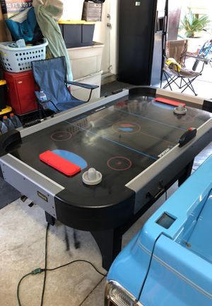 Sport craft air hockey table for Sale in Corona, CA