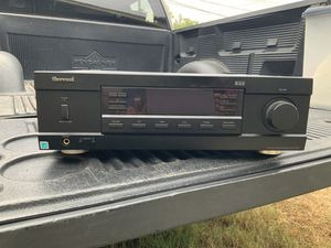 sherwood receiver for Sale in Fresno, CA