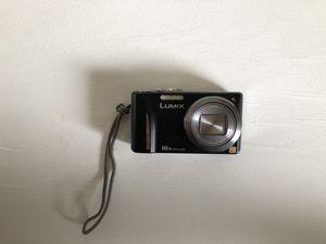 Panasonic Lumix Compact Digital Camera for Sale in San Diego, CA