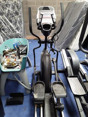 Sole elliptical for Sale in Fort Worth, TX
