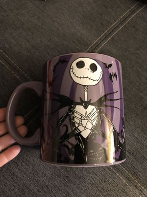 The Nightmare Before Christmas Drinking cups for Sale in San Diego, CA