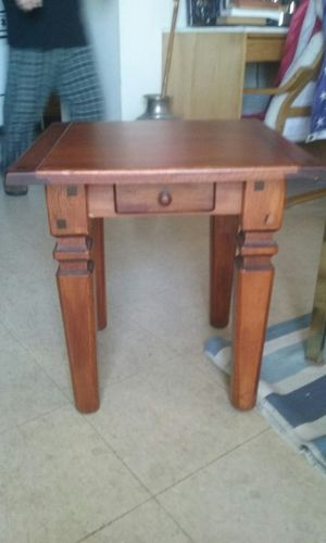 End Table for Sale in Somerville, MA