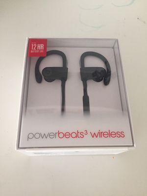 Powerbeats 3 Wireless for Sale in Woodbury, MN