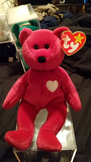 Valentina Beanie baby for Sale in Chelsea, MA