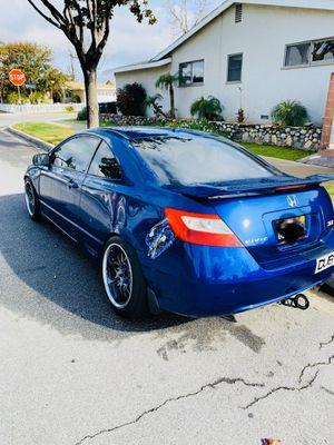Honda Civic si for Sale in Orange, CA