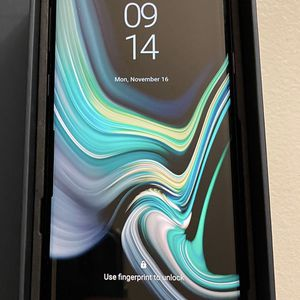 Unlocked Samsung Galaxy Note 9 - 128G/White for Sale in Rockville, MD