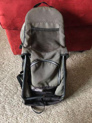 Evenflo Snugli Backpack Baby Carrier for Sale in Elkridge, MD