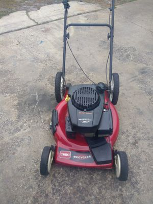 Toro recycler for Sale in Green Cove Springs, FL
