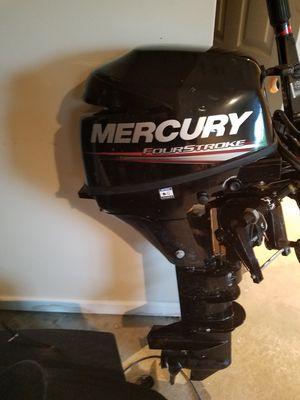 2017 mercury 9.9 hp for Sale in Bel Air, MD