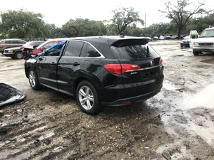 2013-2015 Acura RDX Parts Only for Sale in Riverview, FL