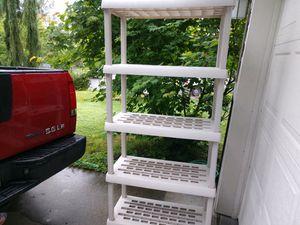 Shelves for Sale in Lake Stevens, WA
