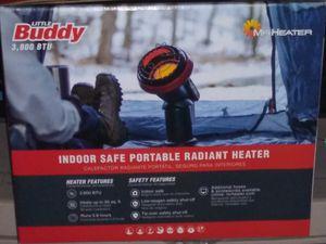 Lil buddy Mr heater for Sale in Jacksonville, FL