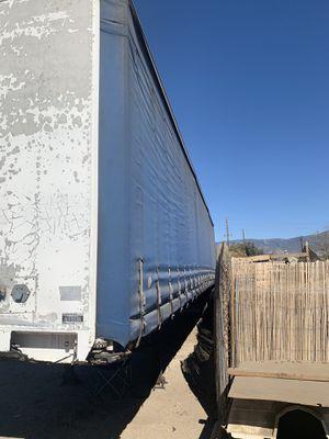 Flatbed trailer for Sale in La Puente, CA