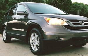 Honda CRV 2010 FOR SALE for Sale in Fort Worth, TX