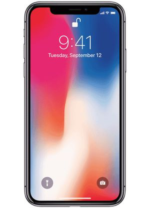 iPhone X 256GB for Sale in Garden Grove, CA
