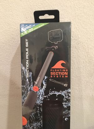 GoPro Extension Pole Set for Sale in Los Angeles, CA