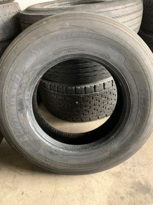 Semi Trailer Tire 1. RoadMaster RM872 for Sale in Wood Dale, IL