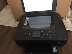Canon Pixma for Sale in Siloam Springs, AR