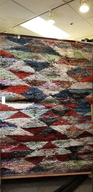 5x8 Colorful Area Rug for Sale in Mentor, OH
