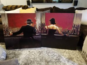 Canvas pictures for Sale in Santa Clarita, CA