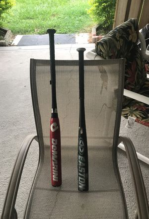 Baseball bats for Sale in Tampa, FL