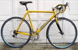 Cannondale R1000 Aero CAAD 4 Road Bike Shimano Ultegra for Sale in Bellevue, WA