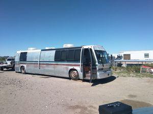 50' GMC diesel pusher Coach Bus Motorhome for Sale in Mesa, AZ