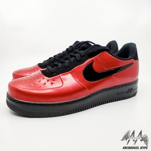 Nike Air Force 1 Foamposite Cup New Size 12 for Sale in Austin, TX