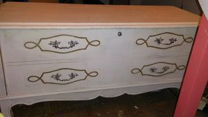 Priced to sell! Antique Virginia maid hope chest. for Sale in Las Vegas, NV
