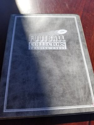 Football/Baseball Collectors Cards ****See Pictures for details *** for Sale in Glendale, AZ