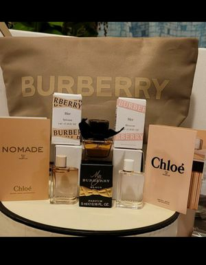 Burberry mini perfumes collection for Sale in Norwalk, CA