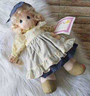 1994 Precious Moments Porcelain Doll for Sale in Grove City, OH