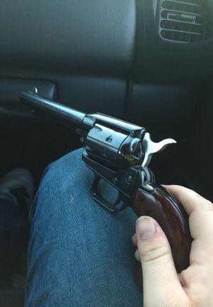 .22 revolver for Sale in Glendive, MT