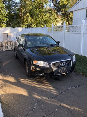 Audi 2005.5 A4 Quattro 2.0t for Sale in Darien, CT