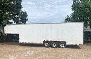 36' Cargo Trailer for Sale in Houston, TX