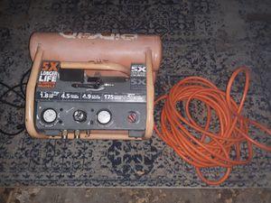 Rigid air compressor for Sale in Austin, TX