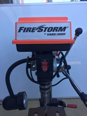 Drill Press for Sale in Port St. Lucie, FL